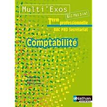 Comptabilité - Term Bac Pro Secrétariat
