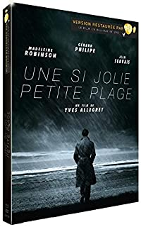 Une si Jolie Petite Plage [Édition Digibook Collector Blu-Ray + DVD] (B00F8MJEB6) | Amazon price tracker / tracking, Amazon price history charts, Amazon price watches, Amazon price drop alerts