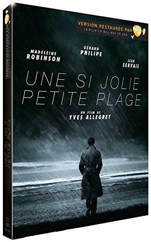 Une si jolie petite plage [Blu-ray] [FR Import] Si Combo