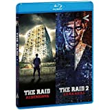 The Raid-Redenzione + The Raid 2-Berandal