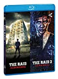 The Raid 1, The Raid 2 (Box 2 Br)