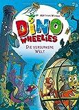 Dino Wheelies – Die versunkene Welt