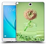 Official Olivia Joy StClaire Pieces of Spring On The Table 2 Soft Gel Case for Samsung Galaxy Tab A 9.7