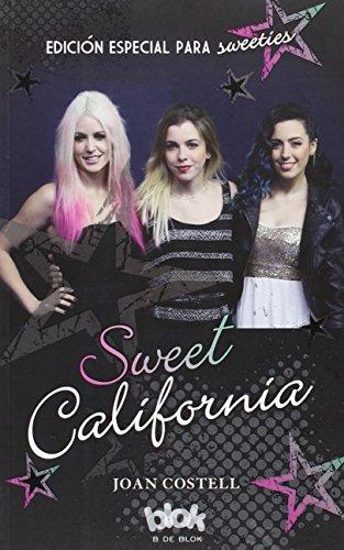 Sweet California por Joan Costell Montero