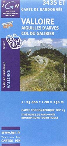 3435et Valloire