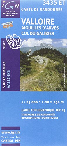 3435et Valloire par Ign