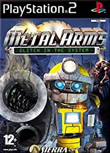Metal Arms Glitch in the System [ Playstation 2 ] [Import anglais]