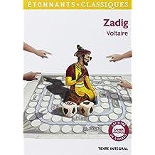 Zadig Ou La Destinee by Voltaire (2013-10-09)