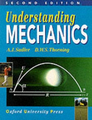 Understanding Mechanics (Mathematics)