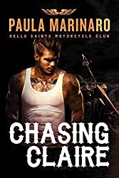 [(Chasing Claire)] [By (author) Paula Marinaro] published on (March, 2015)