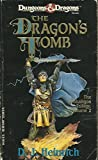 The Dragon's Tomb ): Dungeons and Dragons Novels (Penhaligon Trilogy, Book 2