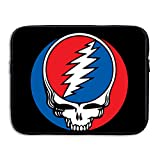 Bedoo Psychedelic America country-rock Band 1964 ° laptop/notebook/MacBook Pro/MacBook Air manicotto custodia borse Black 13''
