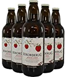 Rekorderlig Winter Cider Apple-Cinnamon-Vanilla - 6 x 500ml