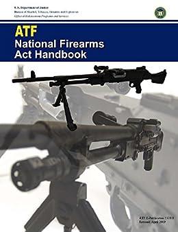 Descargar U Torrents National Firearms Act Handbook Kindle Paperwhite Lee Epub