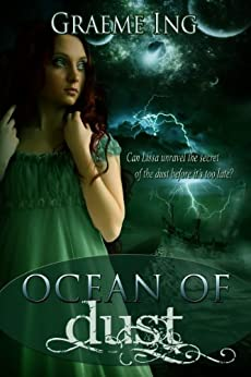 Ocean of Dust (English Edition) di [Ing, Graeme]