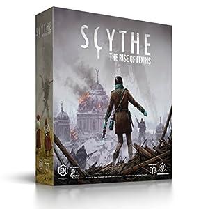 Juego de Mesa Stonemaier Games STM600 Scythe (Idioma español no garantizado)