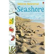 Seashore (Usborne Nature Trail) by Sarah Courtauld (2008-06-27)