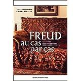Freud au Cas par Cas: Lectures Philosophiques des Cas Freudiens (Figures of the Unconscious)