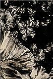 Posterlounge Holzbild 120 x 180 cm: Asparaginsäure von Silvia Becker