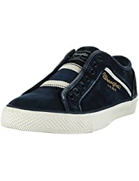 Wrangler Starry Slip On Denim - Zapatillas Hombre