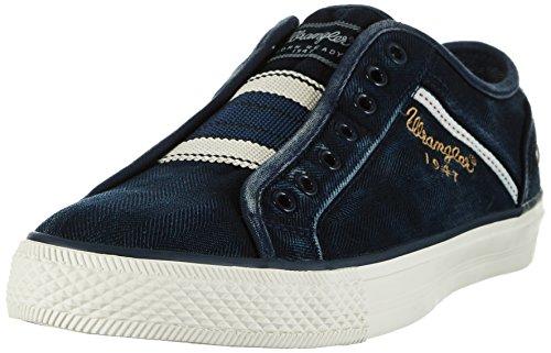 wranglerstarry-slip-on-denim-zapatillas-hombre-color-azul-talla-41-eu