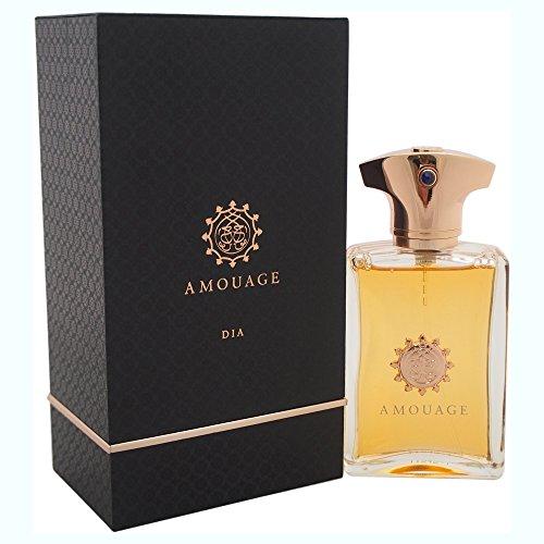 Amouage Dia Man EDP Vapo 50 ml, 1er Pack (1 x 50 ml)
