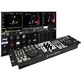Mesa videanimator & DJ controlador MIDI de mezclas VFX control + 3 años de garantía