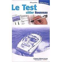 Code Rousseau : Test côtier