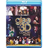 Glee - The 3D concert movie