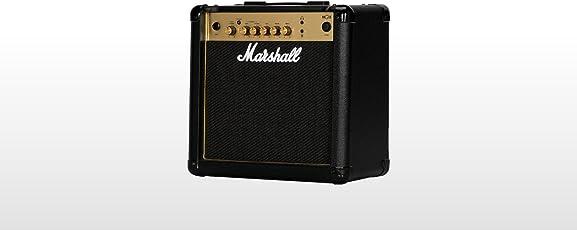 Marshall MG15G Guitar Combo Amplifier
