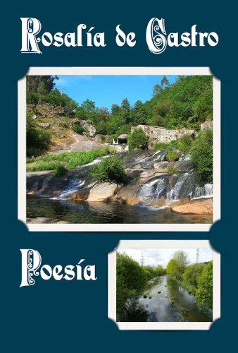 Poesía [Anotado] por Rosalía de Castro