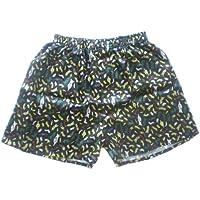 (L) boxeadores boxeador ropa interior hombres Boxershort preservativo Mujer Chica cortos niño