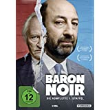 Baron Noir - Die komplette 1. Staffel