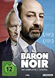 Baron Noir - Die komplette 1. Staffel [3 DVDs]