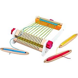 Hape E1046 My First Loom