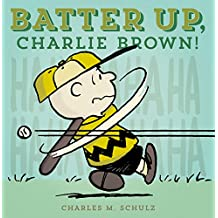 Batter Up, Charlie Brown (The Complete Peanuts)