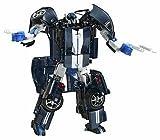 Hasbro Transformers Alternators Mirage Ford GT