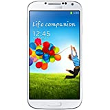 Samsung Galaxy S4 Smartphone (12,7 cm (4.99 Zoll) AMOLED-Touchscreen, 16 GB interner Speicher, 13 Megapixel Kamera, LTE, Android 4.2) - Weiß [T-Mobile-Branding]