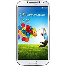 "Samsung GT-I9506 - Smartphone libre Android (pantalla 5"", cámara 13 Mp, 16 GB, 2 GB RAM), blanco"