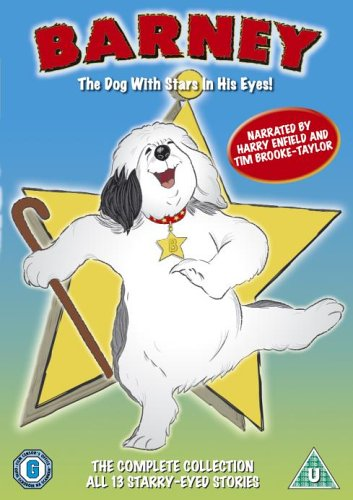 The Dog With Stars In His Eyes - The Complete Collection