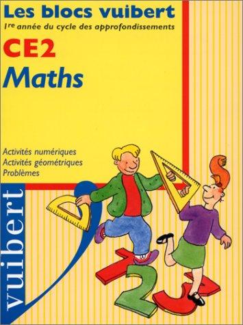 Mathématiques, CE2