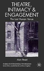 Theatre, Intimacy & Engagement: The Last Human Venue