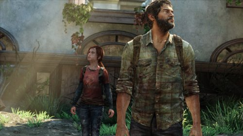 Image of The Last Of Us (PS3)