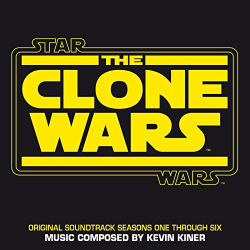 Star Wars: The Clone Wars (Sea...