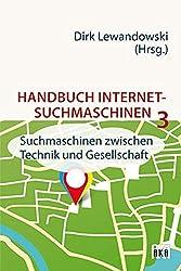 Handbuch Internet-Suchmaschinen 3