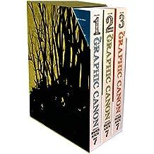 Graphic Canon Vols.1-3 Boxed Set