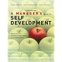 Manager's Guide to Self Development