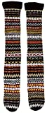 #5: asagat Handloom Woolen Women's Wool Socks (Multi-Coloured, S)