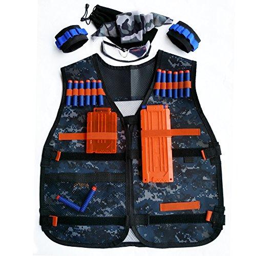 gfu-camouflage-tactical-weste-jacket-kit-mit-16pcs-blue-darts-schutzbrille-glaser-new-orange-5-darts