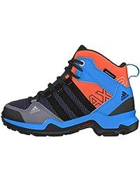 adidas Ax2 Mid Cp K, Zapatillas de Senderismo para Niños